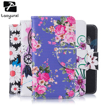 TAOYUNXICell Phone Cases for Huawei P9 Lite Cover P9 Mini G9 G9 Lite VNS-L21 VNS-L22 VNS-L23 VNS-L31 PU Leather Skin Bags(China)