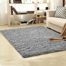 Buy Home textile living room carpet big size mat long hair bedroom carpet tea table carpet bedroom mat carpet morden brief 140*200cm for $32.59 in AliExpress store