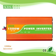 AC/DC Hybrid UPS inverter AC Converter PSW Pure Sine Wave 12/24V to 220V 1500W Peak 3000W,Inverter or Mains priority optinal
