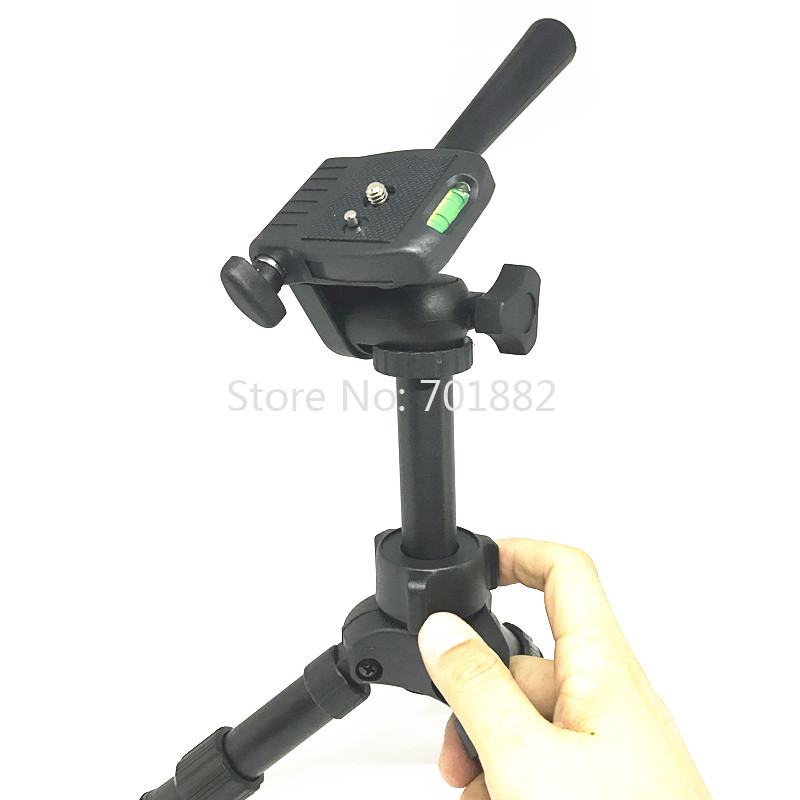 Jadkinsta Low Angle Photography Tripod Lightweight DSLR Mini Tripod Universal Portable Digital Camera Camcorder Tripod Stand (13)