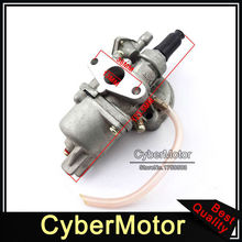 Carburetor For 2 Stroke 47cc 49cc Engine Carb Parts Chinese Minimoto Pocket Dirt Bike Mini Kids ATV Quad 4 Wheeler Baby Crosser