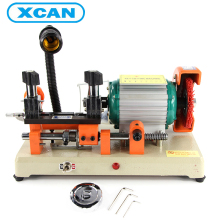 XCAN RH-2AS Copied into accurate automatic key cutting machine V Universal plug lock pick tools locksmith tools