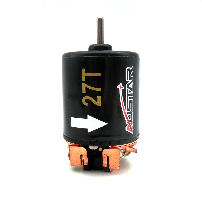 High Quality Austar 540 27T Brushed Motor for 1:10 RC Car Parts<br><br>Aliexpress
