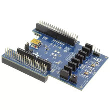 1 pcs x X-NUCLEO-CCA02M1Audio IC Development Tools STM32 Nucleo expansion boards