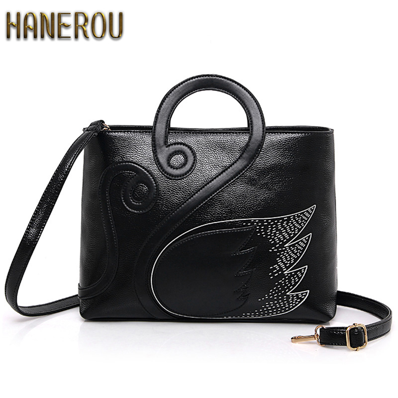 Famous Designer Women Shoulder Bags PU Leather Ladies Bags 2017 Fashion Messenger Bag Brand Hobos Handbags Bolsos New Women Bags<br><br>Aliexpress