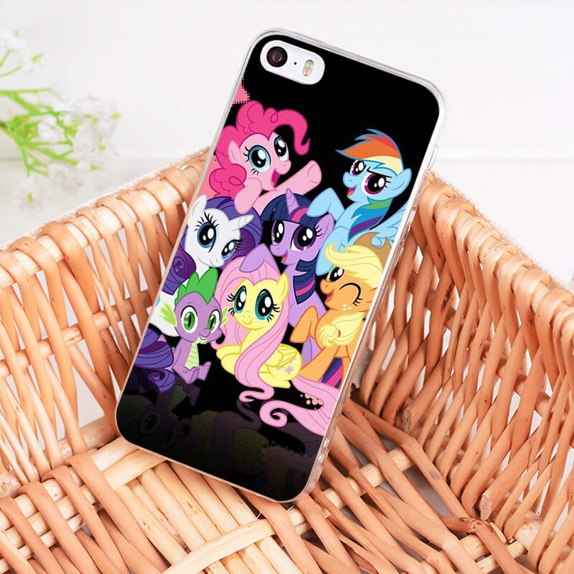 coque iphone xr my little pony