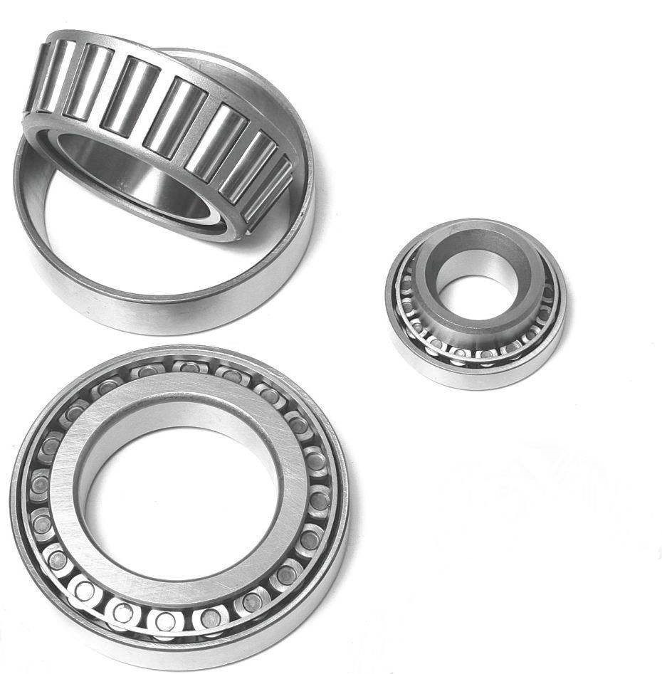Gcr15 598A/592A or 598/592 dxDxT(92.075x152.4x39.688 mm )High Precision Inch Tapered Roller Bearings ABEC-1,P0<br>