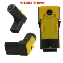 Skoda Superb 3U4 Ferrari PDC Assit Backup Parking Sensor 3U0919275C 3U0919275 - Sharon's auto parts store