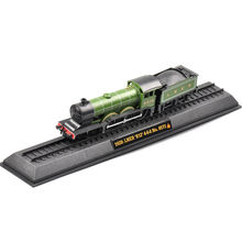 Amer Diecast Train Model Toys 1928 Liner 'B12'4-6-0 Class No.8572 Locomotive Classic Train Model Kids   Gifts Collections