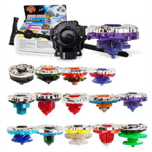 New Beyblade Season Four Metal Battle Beyblade Kit Constellation Series New Cool Toys For Children Best Gift(China)
