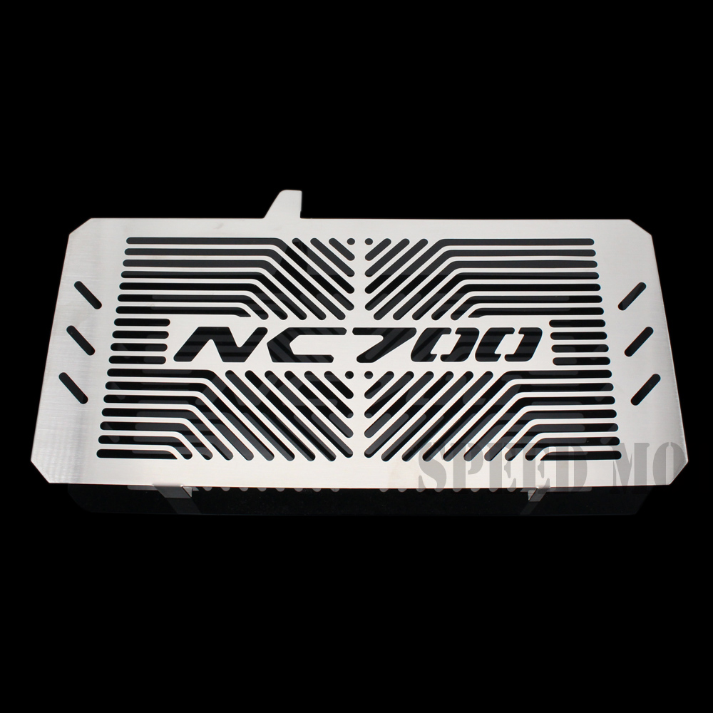 Motorcycle Radiator Guard For HONDA NC700 NC 700 S/X NC700S NC700X NC 700S/X 2012 2013 2014 2015 2016 Accessories Free shipping<br>