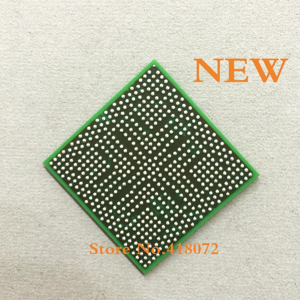100% New 216-0774207 216 0774207 with balls BGA chipset