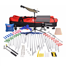 PDR Rods Auto Parts Repair Set Paintless Dent Repair Tools Hand tools Rods Car Dent Removal Auto Body Tools