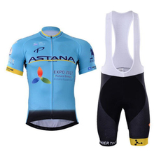 Summer 2017 Pro cycling teams new ASTANA cycling shorts men Racing Bike cycling jersey Mountain Quick-Dry Sports cycling shorts