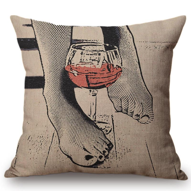 perfect-saturday-night-kinky-feets-fetish-artwork-woman-in-bodystocking-with-wine-glass-canvas