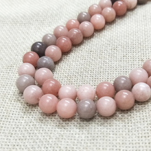 8mm Accessories Quartz Gem natural stone jewelry findings loose beads charms necklace pendant bracelet earring crystal agates