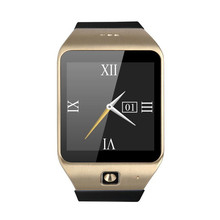 New LG128 Bluetooth Smart Watch with NFC,GPS Support SIM Card Sleep Tracker Answer Call GSM Watch Compatible IOS Android