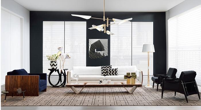 LukLoy Post Modern Metal Branch Chandelier Nordic Hanging Lamp Light Lighting Fixture Creative Personality LED Pendant Light (19)
