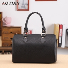 Women Handbag Shoulder Bag Tote PU Leather Messenger Bags for Ladies Fashion Comfystyle