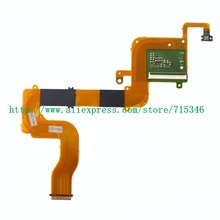 NEW Hinge LCD Flex Cable For SONY DSC-RX100 III RX100III / RX100 M3 / DSC-RX100 IV / RX100 M4 Digital Camera Repair Part