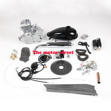 new style combination for 80cc 2 Stroke Engine Complete kits For GAS MOTORIZED Cycle Bike Bicycle