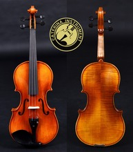 Caterina VA601 hand made middle grade professional violins