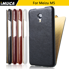 Meizu M5 Case Cover Meizu M5 mini Case 5.2 inch Flip PU Leather Case Back Cover for Meizu M5 Meizu m5 mini Mobile Phone Cases