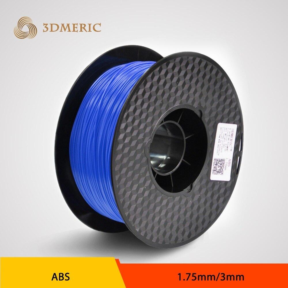 abs filament filamento 1.75 3d filament 3d 1kg/spool 3d filament for 3d impressoras<br><br>Aliexpress