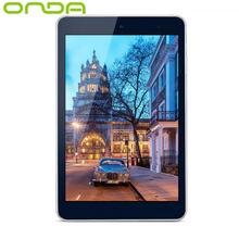 "Onda V80 SE 8"" Android Tablet Quad-Core 64-bit tablet IPS AllWinner A64 2GB RAM 32GB ROM Phablet Pink Tablet pc Tablet camera(China)"
