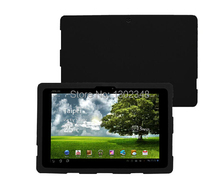Luxury Ultra Slim Waterproof Soft Silicone Rubber Protective Shell Case Cover for Asus Eee Pad Transformer Prime TF101