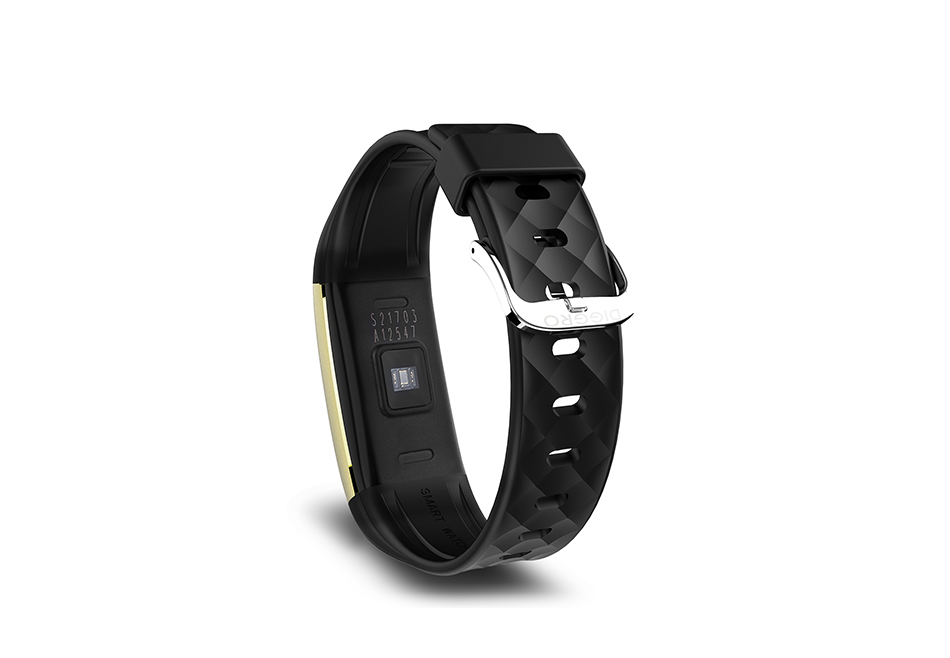 Diggro S2 Smart Bracelet Band Bluetooth 4.0 Fitness Tracker Heart Rate Monitor Smart Bracelet Wristband For IOS Android 18