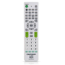 Universal Remote Control Controller Replacement for Panasonic for Haier for Hisense TV
