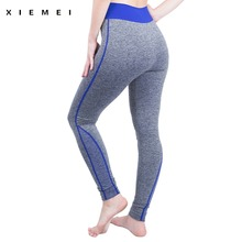 Buy Women High Elasticity Slim Sporting leggings fitness gyms workout jogger terminal leggings active calzas women lulu sweat pants for $11.78 in AliExpress store