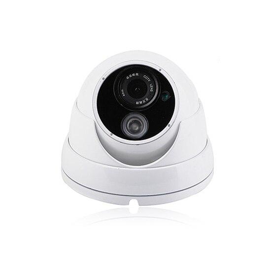 CCTV 960P 1.3MP IP Network Outdoor Camera Array Leds Waterproof IR CUT NightVision P2P ONVIF Surveillance 2.8mm Len Camera<br>