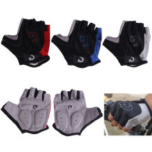 Buy Cycling Gloves Men Women Half Finger Anti Slip Gel Pad Breathable Motorcycle MTB Road Bike Gloves S-XL Sports Bicycle Gloves for $3.32 in AliExpress store