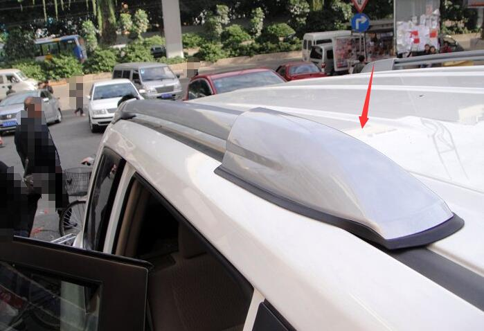 High quality!Aluminium Alloy Roof Rack Luggage Carrier Side Rails Bars For Toyota Highlander 2011-2013<br><br>Aliexpress
