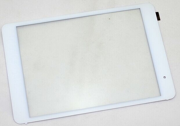 white/black 7.85 New Dex IP880 TABLET touch Screen Panel digitizer Viewing Frame Replacement Free Shipping<br><br>Aliexpress