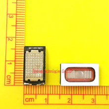 5pcs/lot Original New Buzzer Loud music Speaker ringer for HTC 816 Huawei P6 Lenovo S880 ZTE Nubia Oppo(China)