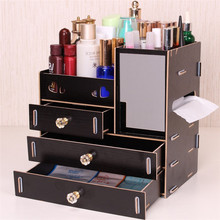 Drawer Organizer Wooden PromotionShop for Promotional Drawer