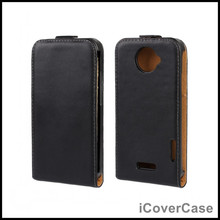For HTC One X Cover Phone Wallet Genuine Leather Pouch Bag Simple Elegant Mobile Accessory Smartphone Case For HTC One X