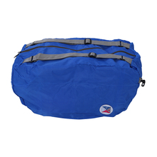 Multifunction Convert Foldable Storage Bag Shoulder Bags(China)
