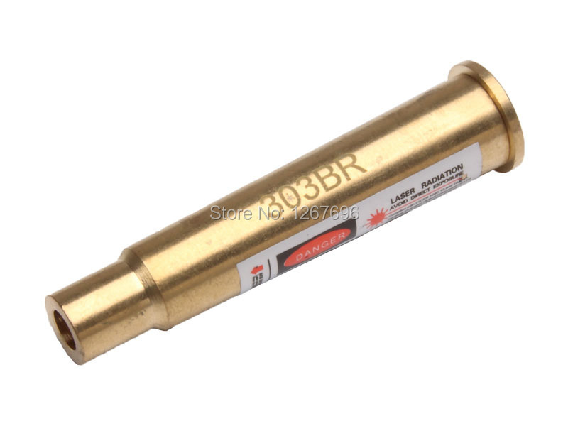 HY5044 303BR Cartridge Red Laser Bore Sighter-01
