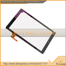 "NEW Original 10.1"" Touchpanel for Cube Talk10 U31GT Tablet Touchscreen 101179-01A-V2 Talk 10 Touch Screen Panel Digitizer Glass(China)"