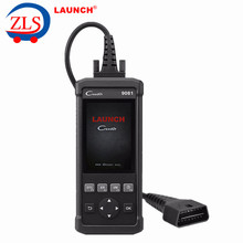 Original Launch DIY Code Reader Launch CReader 9081 Full DIY OBD2 Scanner support OBD, ABS, SRS, Oil, EPB, BMS, SAS, DPF