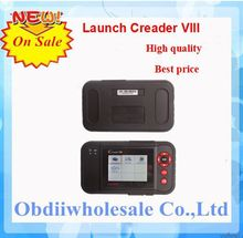 2017 Brand Quality Original Launch Creader VIII Scanner X431 Launch Creader 8 Good Performance Update on Official Website