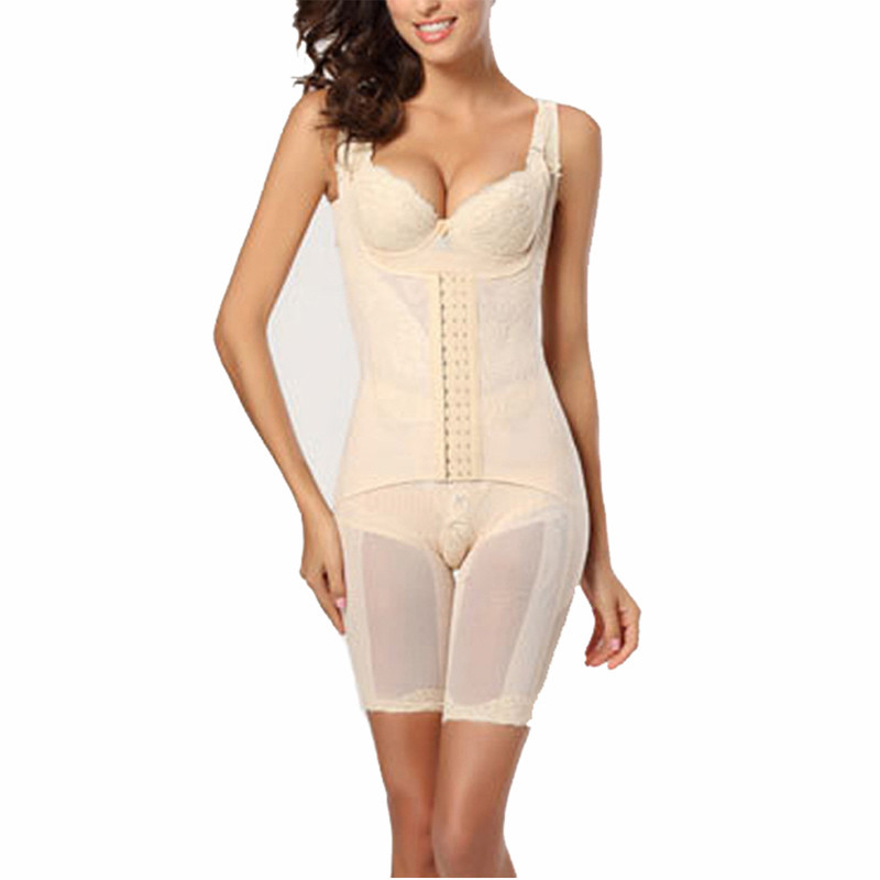 8b426e88d7e Acquista La MaxPa Plus Size Tummy Control Underbust Da Donna A Corpo ...