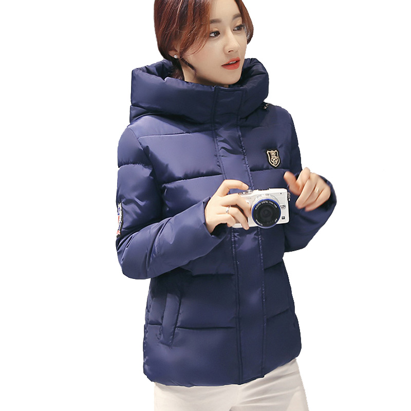Down Jackets For Women Celebrity Manteau Femme Winter Jacket Womens Quilted Coat Korean Doudoune 2017 Parka Coats Warm ParkaОдежда и ак�е��уары<br><br><br>Aliexpress
