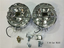 LA1090E Gm modified fog lamps, traffic safety lamp, little lamp, H3 12 v 55 w  model suitable for all cars, modified parts