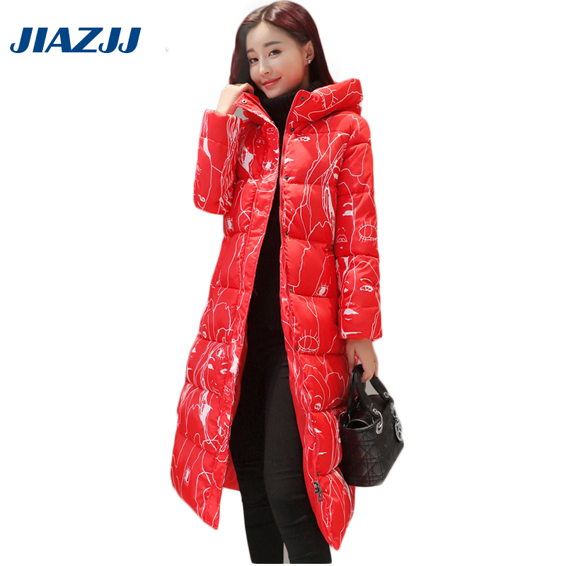 new outerwears winter women cotton long coat korean thicker slim down padded jacket warm cute student  M5Îäåæäà è àêñåññóàðû<br><br>