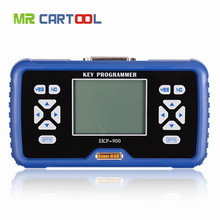 TOP promotion Auto super obd Key Programmer skp-900 with Hand-held obd2 key programmer skp900 V5.0 for Super OBD SKP 900